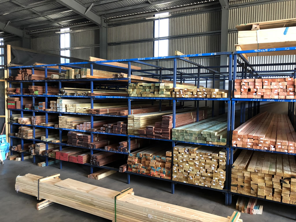 Timber Products | Dynamic Timbers